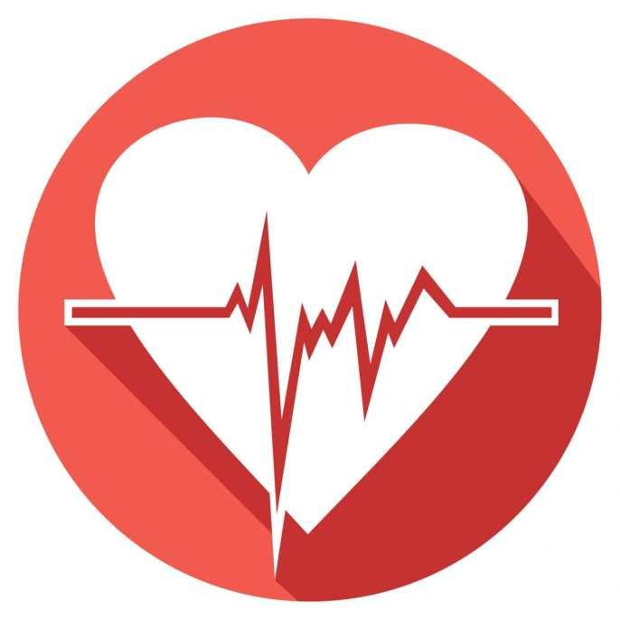 Heart data concept. Copyright: tribalium123 / 123RF Stock Photo, cardiovascular