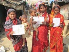 Vigilance against eradicated and eliminated diseases is vital