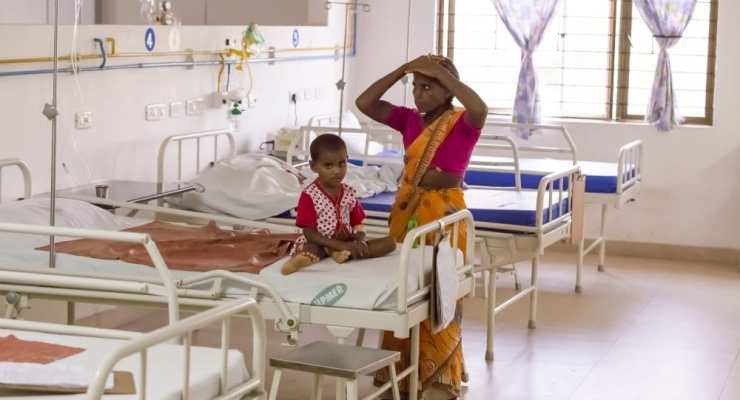 Kerala takes stand against hospital acquired infections