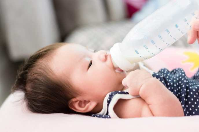 Why India fails to be a breastfeeding nation
