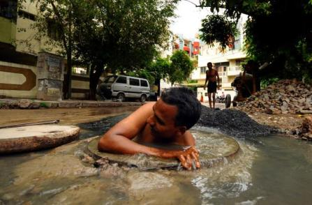 World Toilet Day: A review of India's toilets and Swachh Bharat