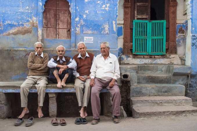 Elderly population. Copyright: <a href='https://www.123rf.com/profile_paulprescott72'>paulprescott72 / 123RF Stock Photo</a>