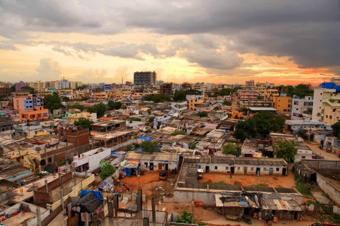 Spike in water-borne diseases in Hyderabad