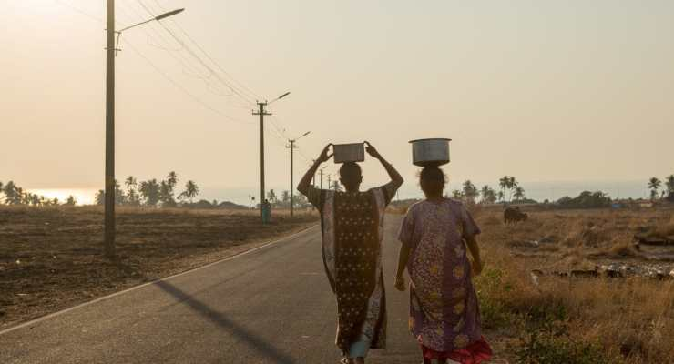 When the wells run dry: WaterAid warning for India