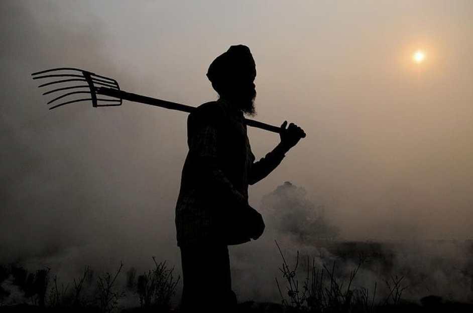 Delhi pollution: Supreme Court fumes as the city chokes