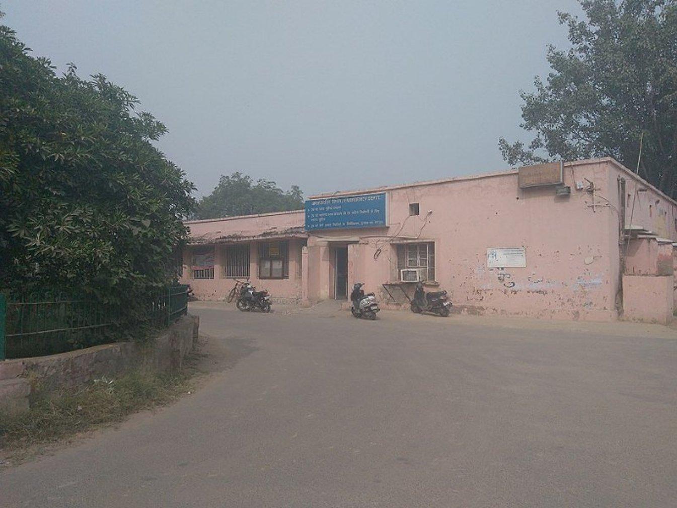 Centre again invites Delhi to join Ayushman Bharat