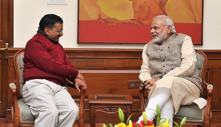 Implement Ayushman Bharat in Delhi: BJP to APP Govt.