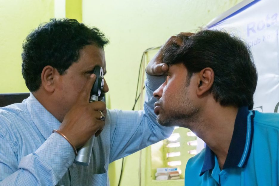 World Sight Day: Does India have the vision to tackle blindness?