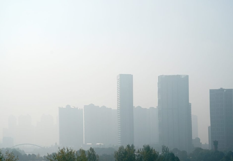 The COPD capital of the world