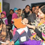 What World Polio Day taught India