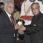 Trivedi: Transplant pioneer dead aged 87