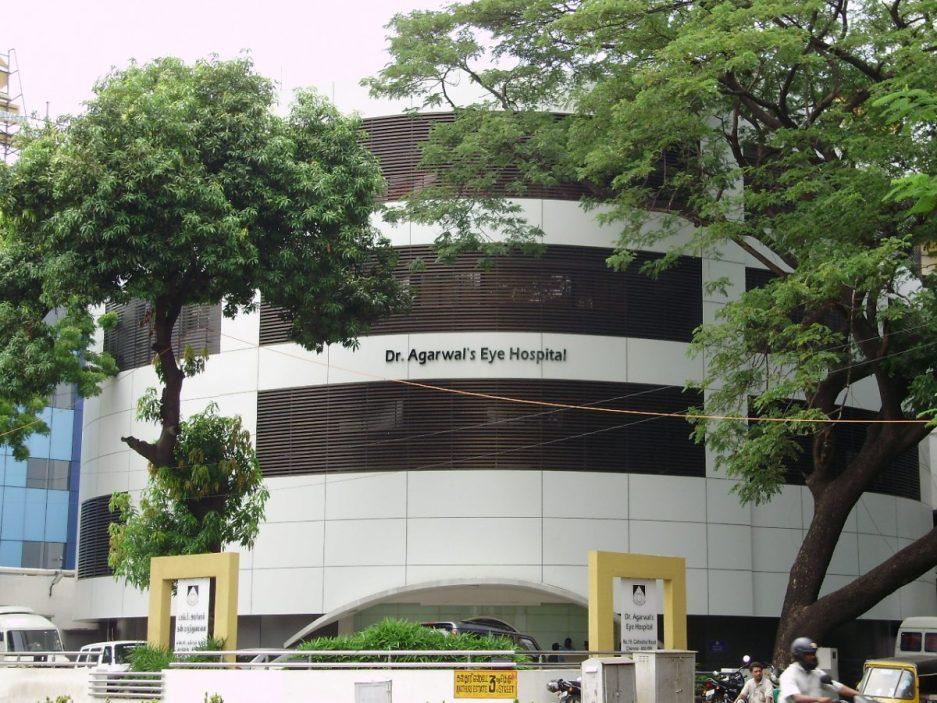 Dry eye disease boon in Chennai