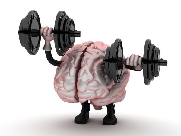 Прокачка Мозга.IQTest