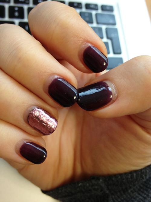 Manicure 3 Weeks