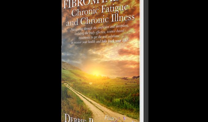 New Fibromyalgia Book