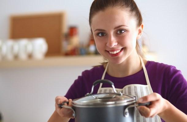 nontoxic cooking