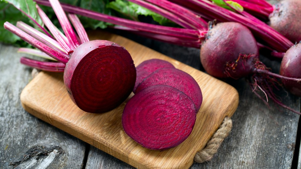 Image result for Beets