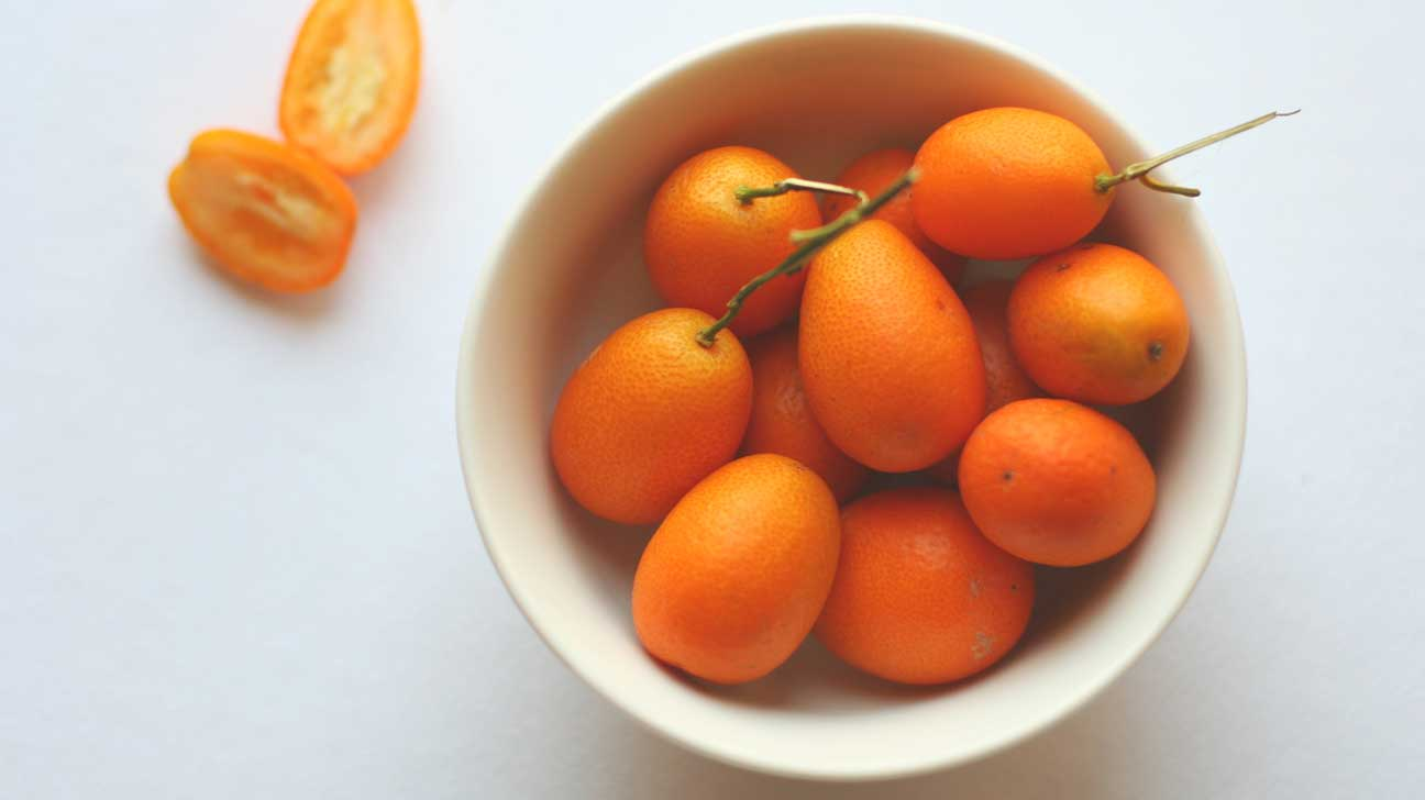 What Are Kumquats Good for and How Do You Eat Them  Kumquat