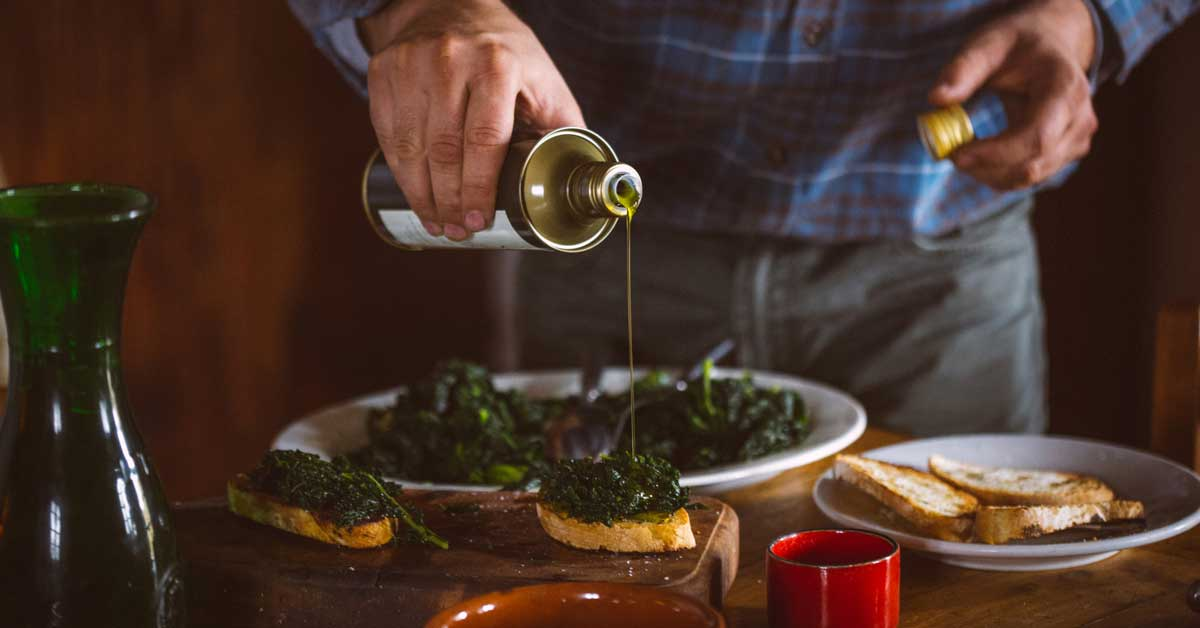 Olive oil is the natural oil obtained from olives, the fruit of the olive tree. Here are 11 health benefits of olive oil, that are supported by science.
