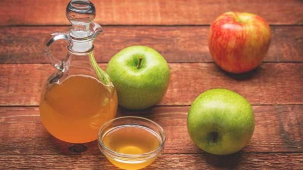 aceto di mele usi cosmetici