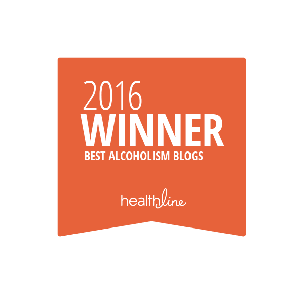 alcoholism best blogs badge 2016