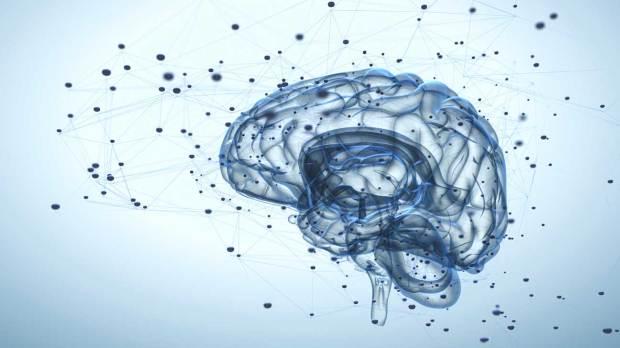 brain changes mental health