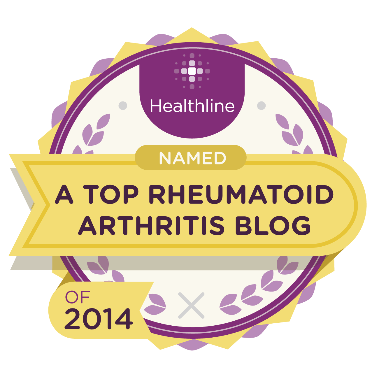 The 20 Best Rheumatoid Arthritis Health Blogs of 2014