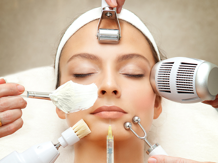 Fresh Face Skin Care And Laser