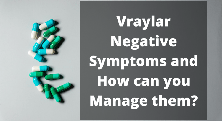 vraylar negative symptoms