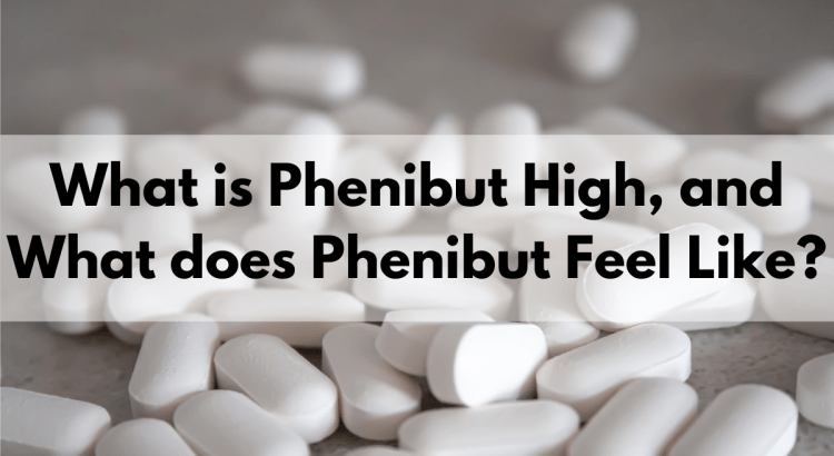 what does phenibut feel like