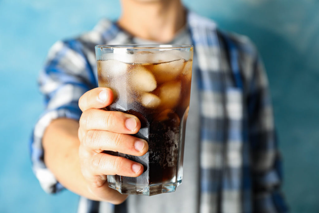 Diet coke bad health effects