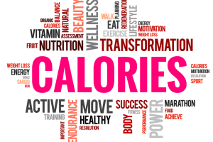 Important things to know about calories