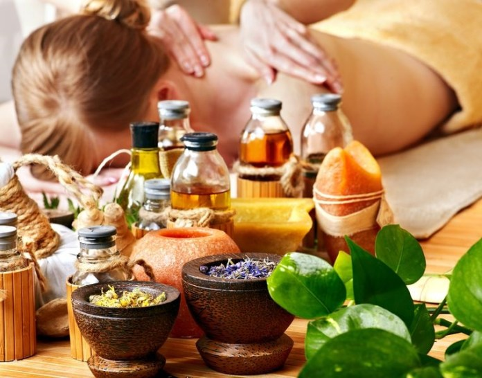 Know About Aromatherapy