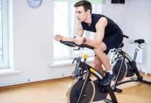 What is an Exercise Bike Used For