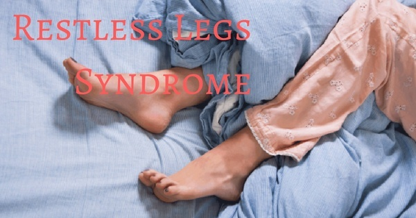 home remedies for restless leg syndrome