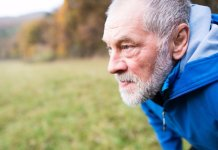 Things Men Over 40 Should Do to Stay Healthy