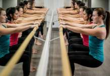 barre workout benefits