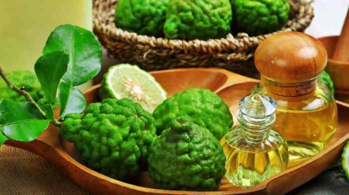 benefits of bergamot essential oil