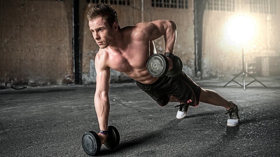 Five Amazing Steps To Build Muscle In Your 30s
