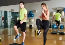 cardio exercises for bad knees