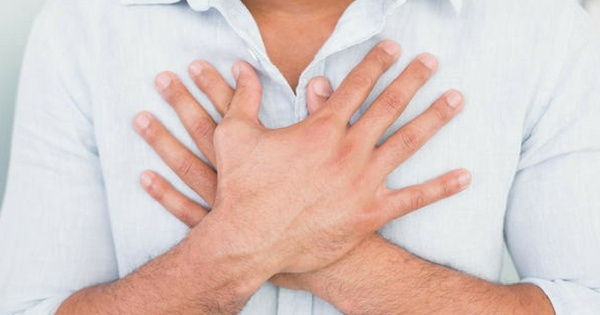 chest congestion relief