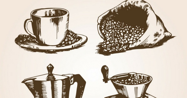 Simple ways for a healthy coffee habit