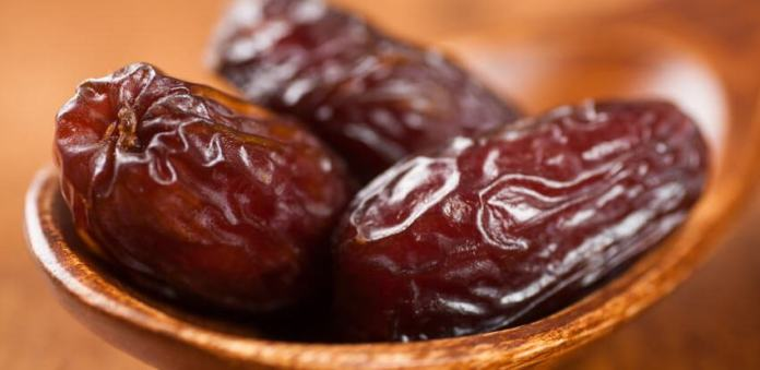 dates nutrition