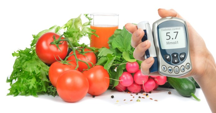 diabetic diet plan