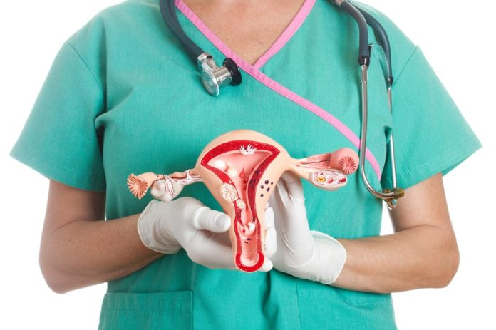 fibroids treatment