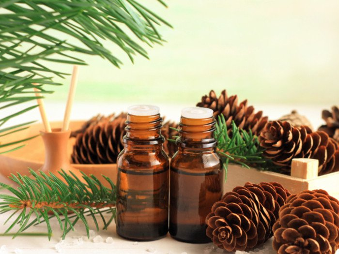 fir needle essential oil benefits