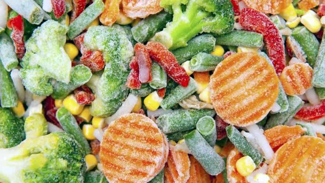 frozen food good or bad