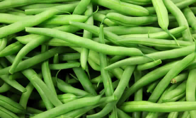 benefits of Green Beans