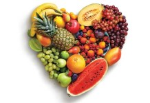 heart healthy foods, bad habits for your heart