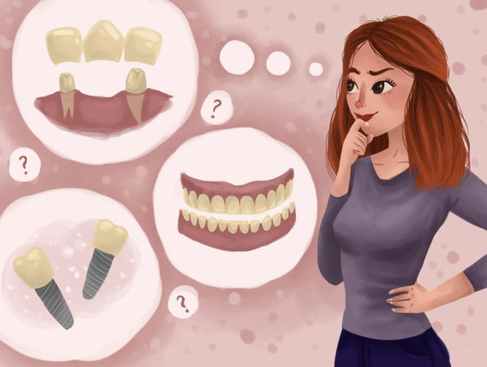 Treatment for Broken Tooth